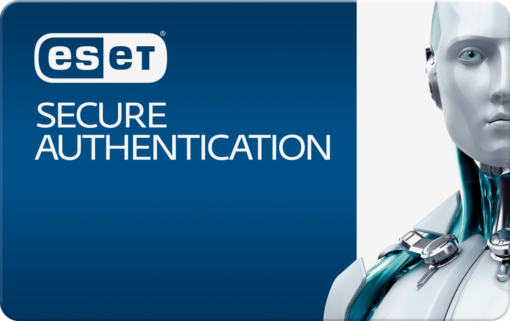 Secure Authentication - Product Overview