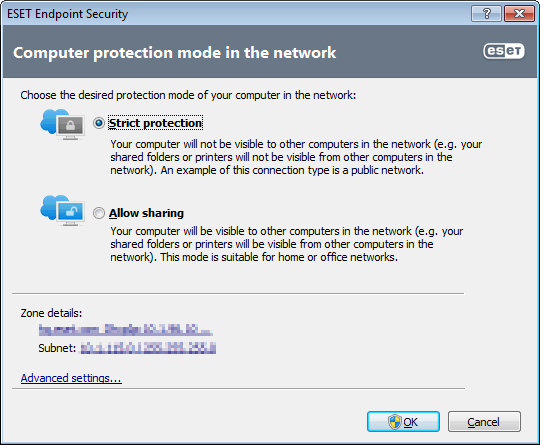 Endpoint Protection With Antivirus And Firewall For