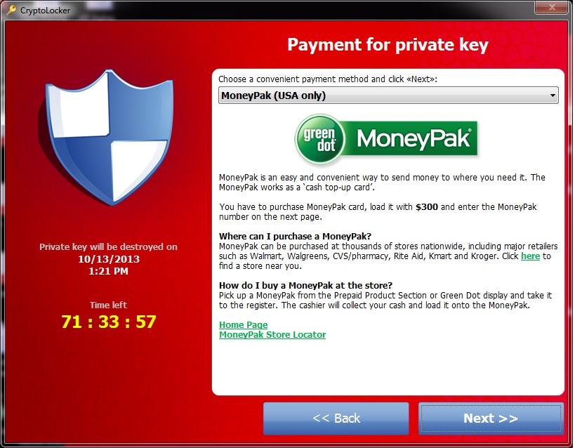 Chimera Ransomware | ESET