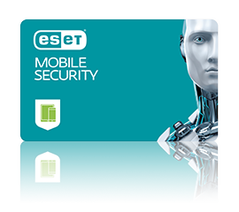 ESET Mobile Security Home Edition